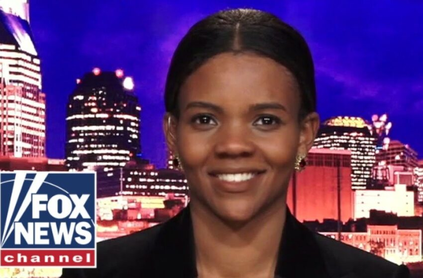 Candace Owens: Democrats' actions never have consequences