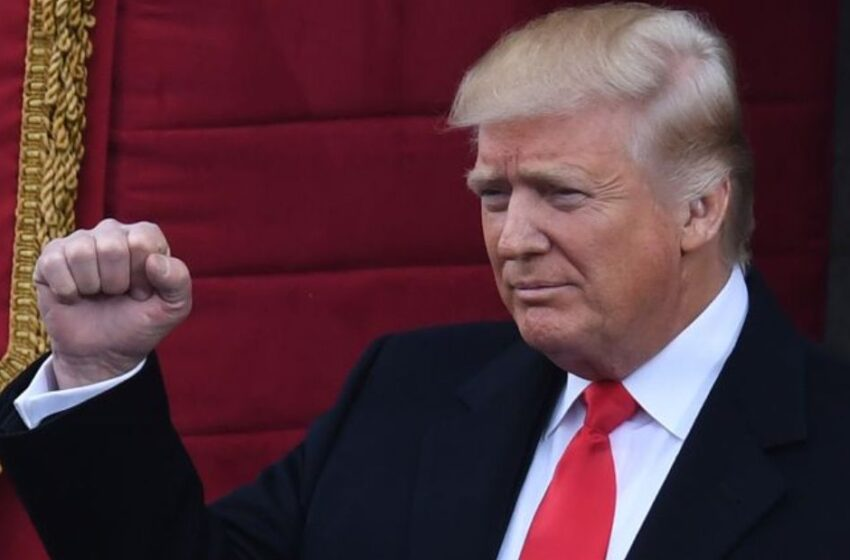 President Trump Has Destroyed The Last Hope For Democrats In 2022 Midterms