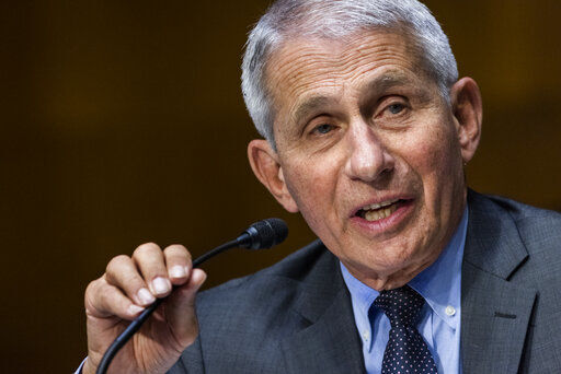 Fauci lied about email releases