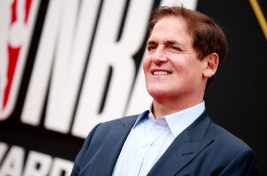 Mark Cuban has tweeted his vision of how crypto will transform the news industry