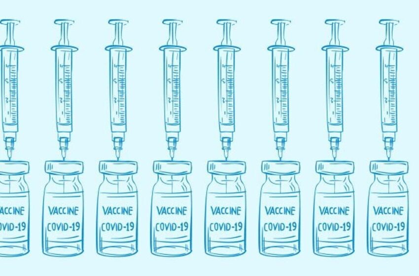 Physician: 'Fanaticism' — Not Science — Governs CDC's Aggressive Push to Vaccinate Even Those With Natural Immunity
