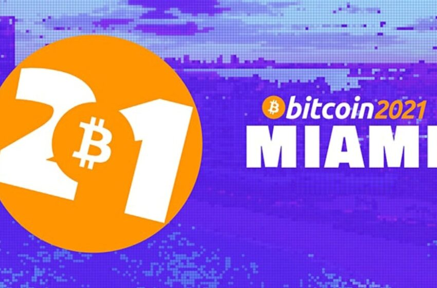 The Largest Bitcoin Event in History, day 1