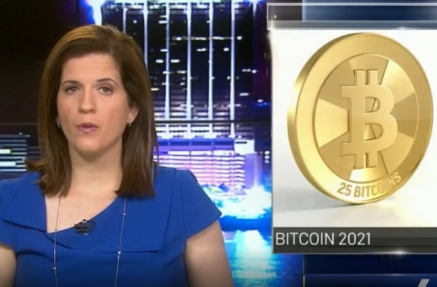'We Own Our Money': Bitcoin Conference In Miami Is The Biggest Yet
