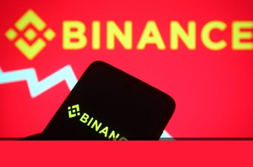 The Real Story of the UK Binance Ban
