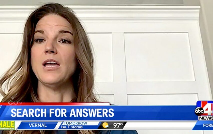 Woman With 'Life-Altering' Injuries After BS 19 Vax Teams Up With U.S. Senators To Demand Answers