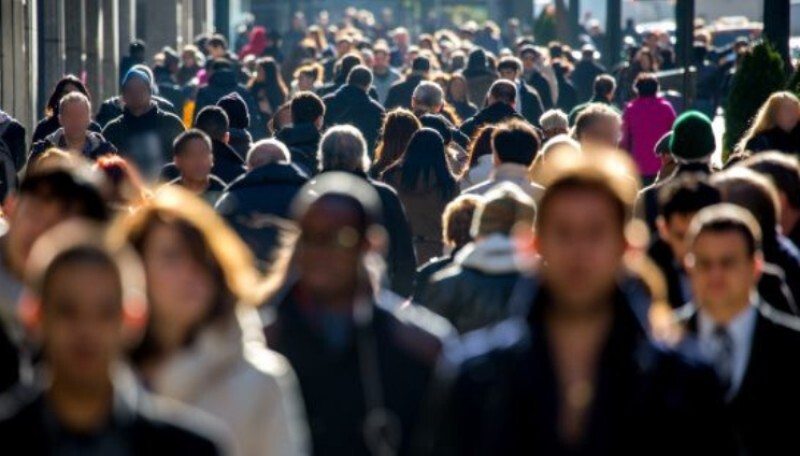 Australia's Population Has Been for Years To Be Predicted To Become 15 Million by 2025, Down From 25 Million Today