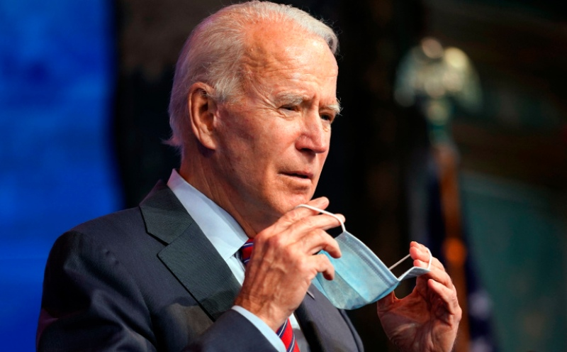 The End of Biden and the Coming Breakthrough Events To Restore the Republic