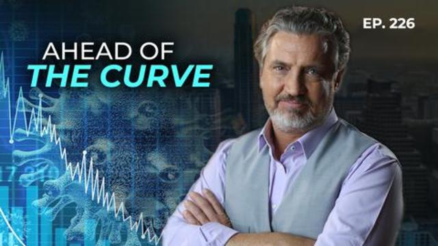 Episode 226: Ahead of the Curve