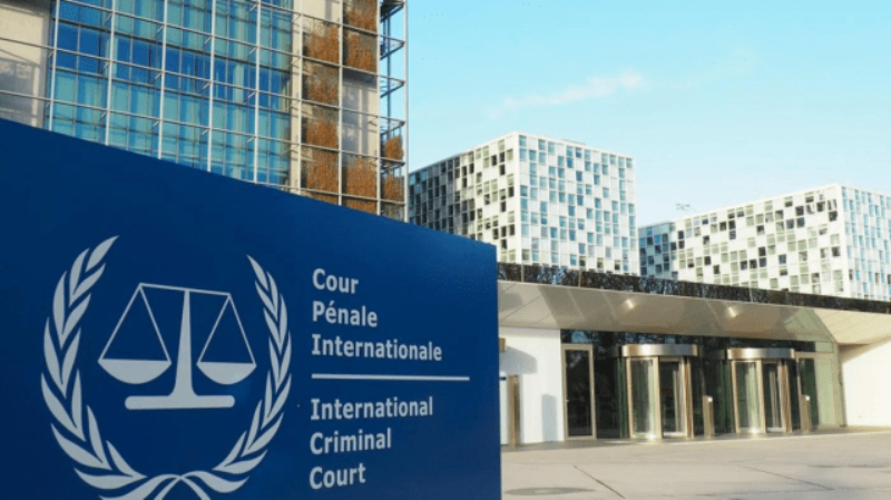 New Evidence, Including a Sworn Affidavit From Prof. Luc A. Montagnier, Has Been Submitted to the International Criminal Court Alleging World Governments Are Complicit in Genocide and Crimes Against Humanity