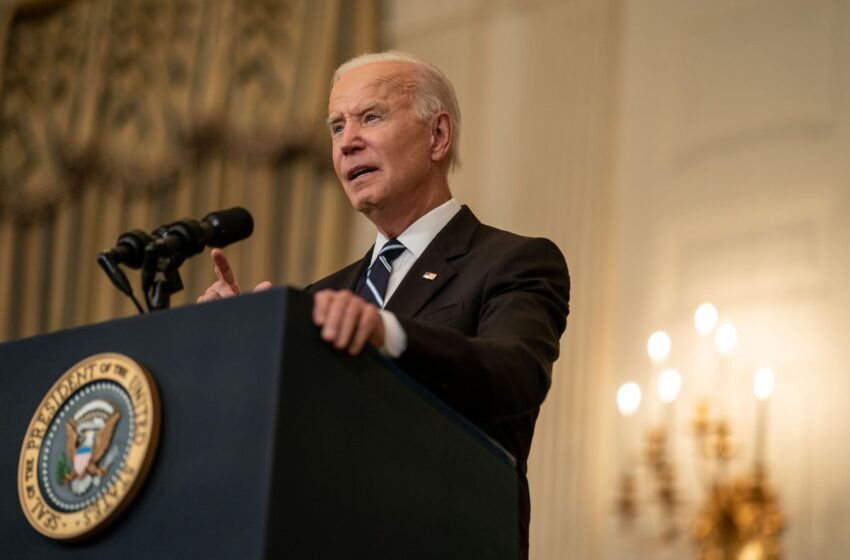 Biden Mandates Vaxxines, What You Can Do To Secede From This System