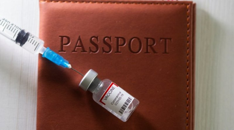 The UK Government Has Scrapped the Vaxx Passport Scheme