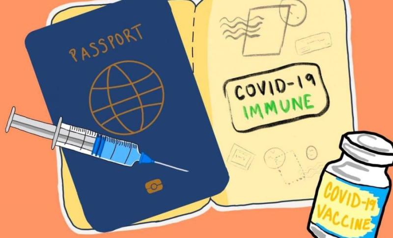 How Moscow Residents Dealt With the Vaxx Passports?