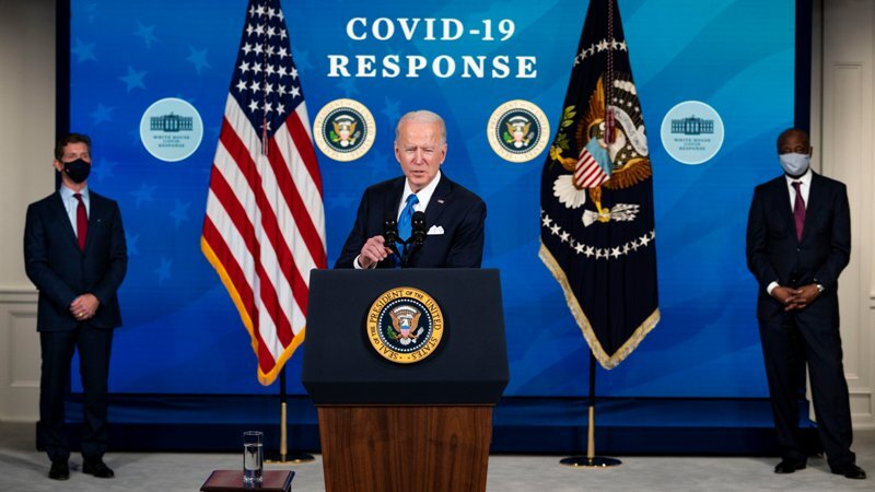 With 99.9% Safety From Cov, Biden Buys Vaxxines for Children?