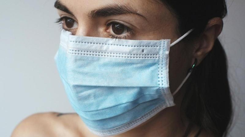Wearing a Face Mask Is an Essential Ritual To Make You an Active Participant in the Big Lie