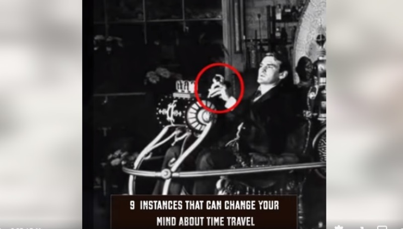 9 Instances That Can Change Your Mind About Time Travel